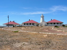 Kangaroo Island Heritage Accommodation