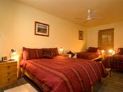 Open House Accommodation at Parndana KI