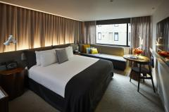 The Diamant Boutique Hotel Sydney