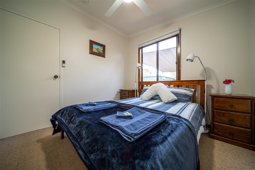 Flinders Ranges Bed and Breakfast - Bedroom 1