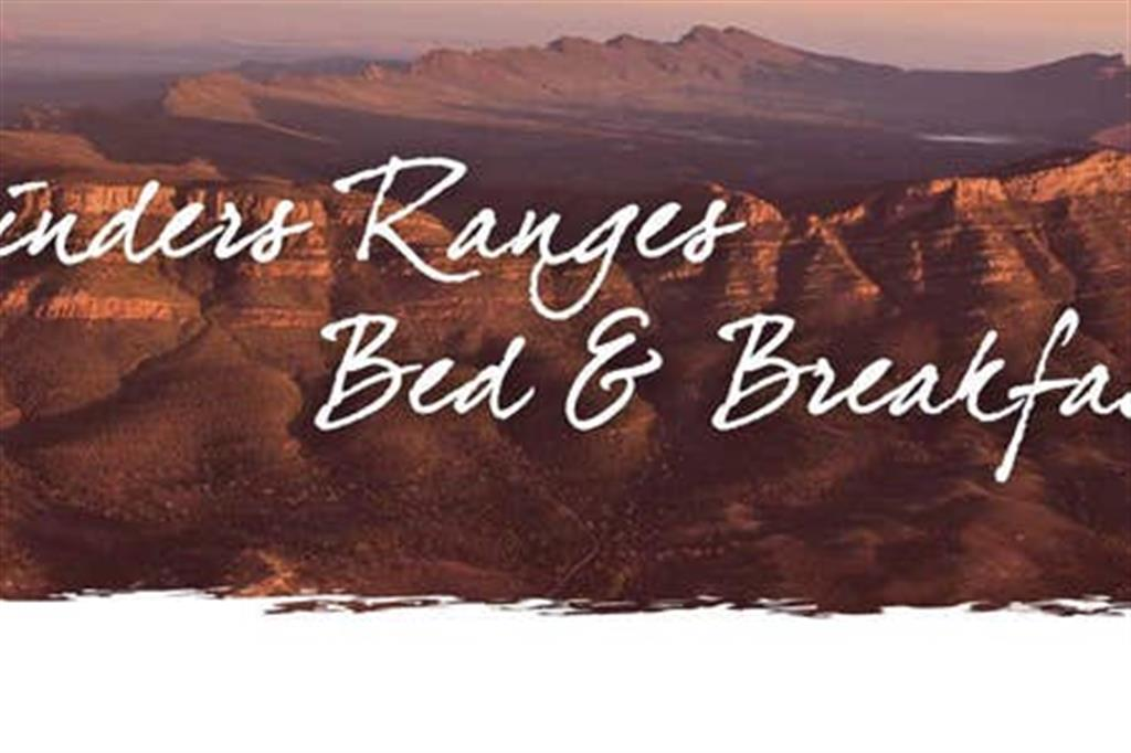Flinders Ranges Bed and Breakfast - Wilpena Pound