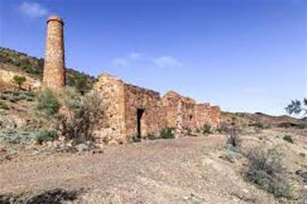 Flinders Ranges Bed and Breakfast - Historic Sites