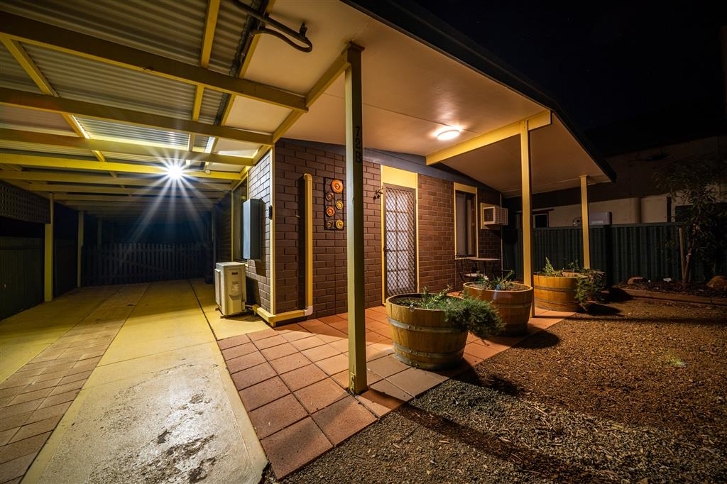 Flinders Ranges Bed and Breakfast
