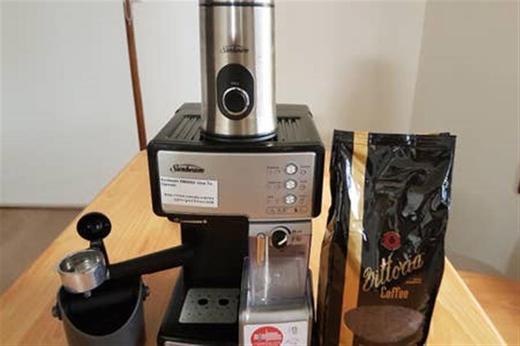 Flinders Ranges Bed and Breakfast - Barista Coffee