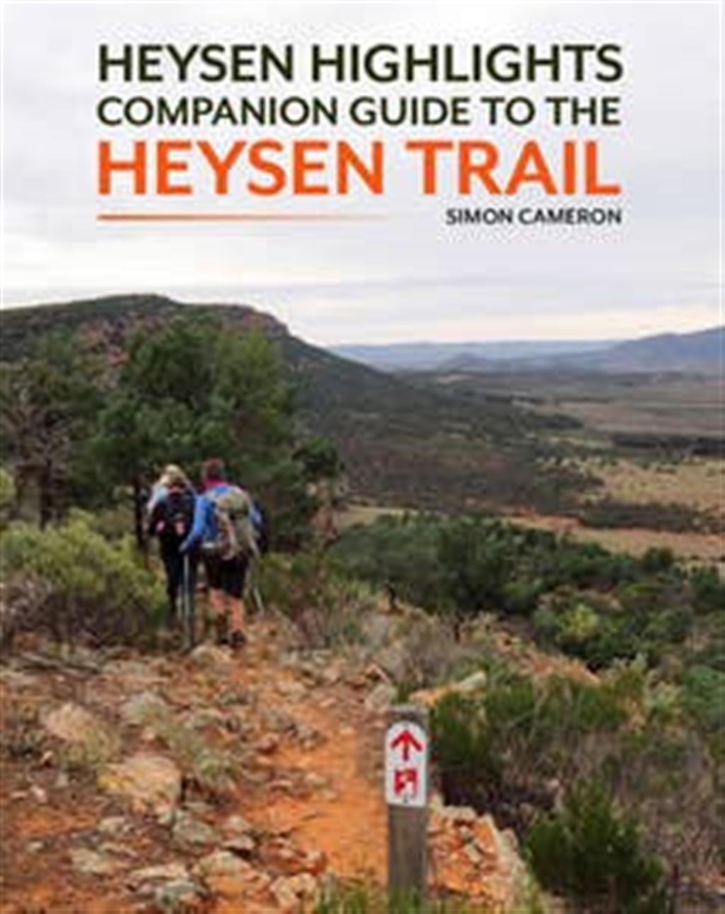 Flinders Ranges Bed and Breakfast - The Heysen Trail
