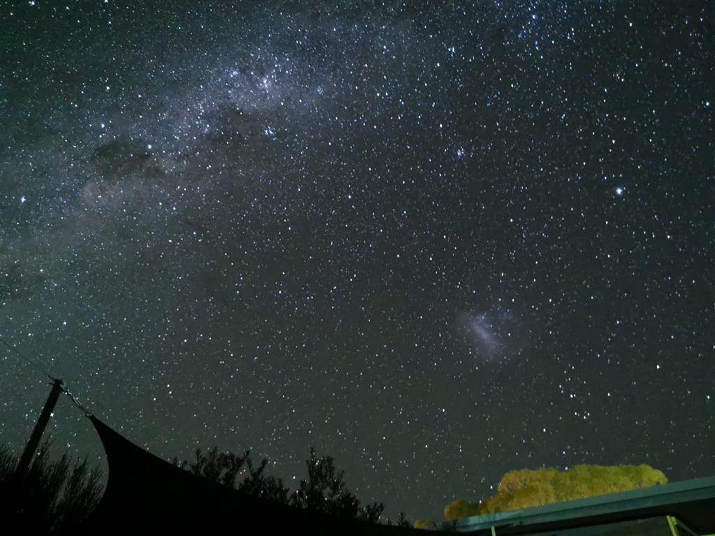 Flinders Ranges Bed and Breakfast - Star Gazing