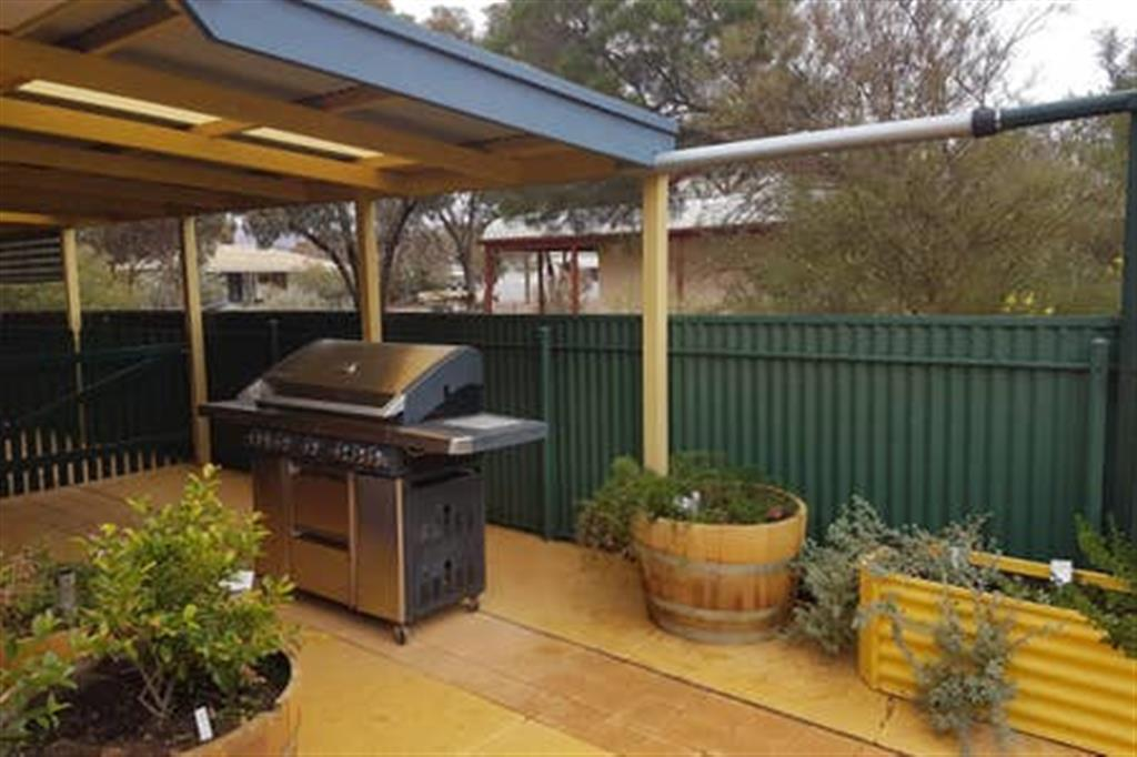 Flinders Ranges Bed and Breakfast - Barbecue
