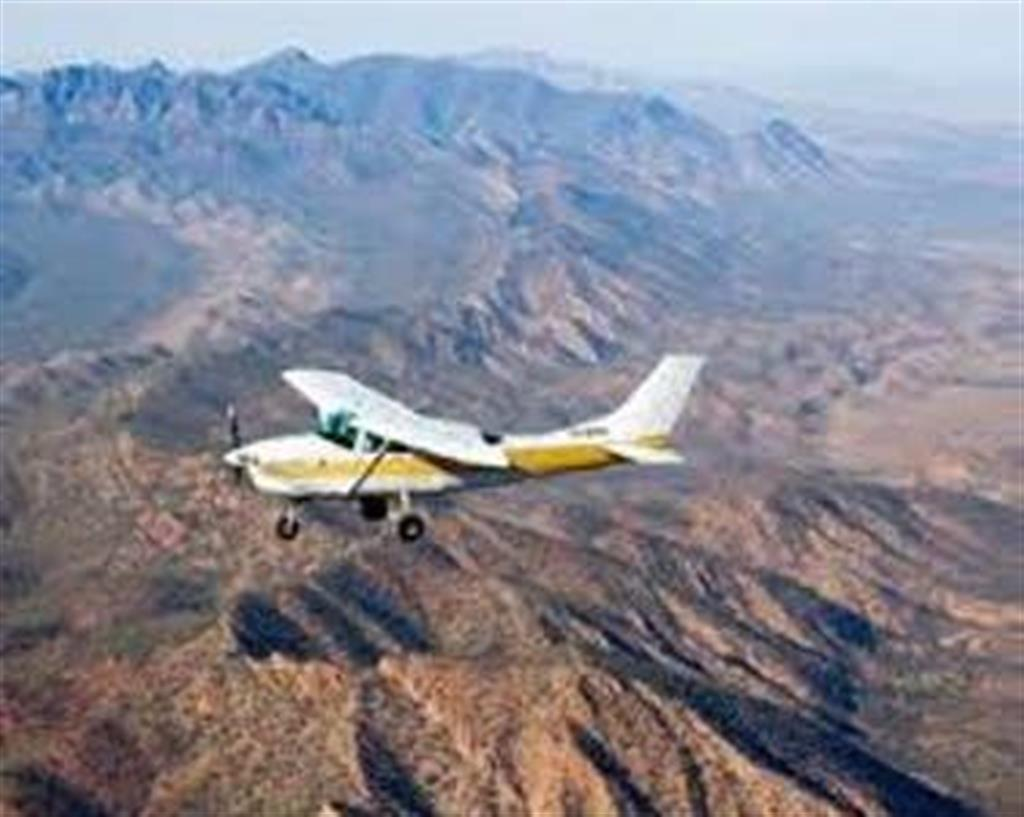 Flinders Ranges Bed and Breakfast - Scenic Flights