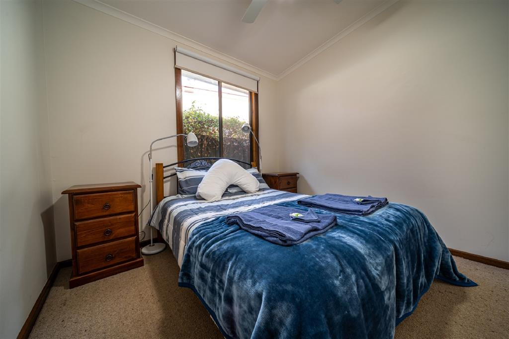 Flinders Ranges Bed and Breakfast - Bedroom 2