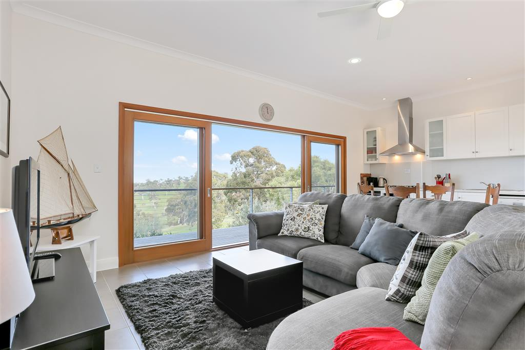 Seascape Retreat - Hindmarsh Valley
