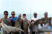 Full Day Fishing Tour