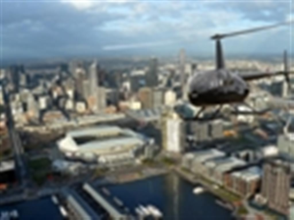 Heli Experiences Is Melbourne And Sydney39s No 1 Scenic Helicopter Flight