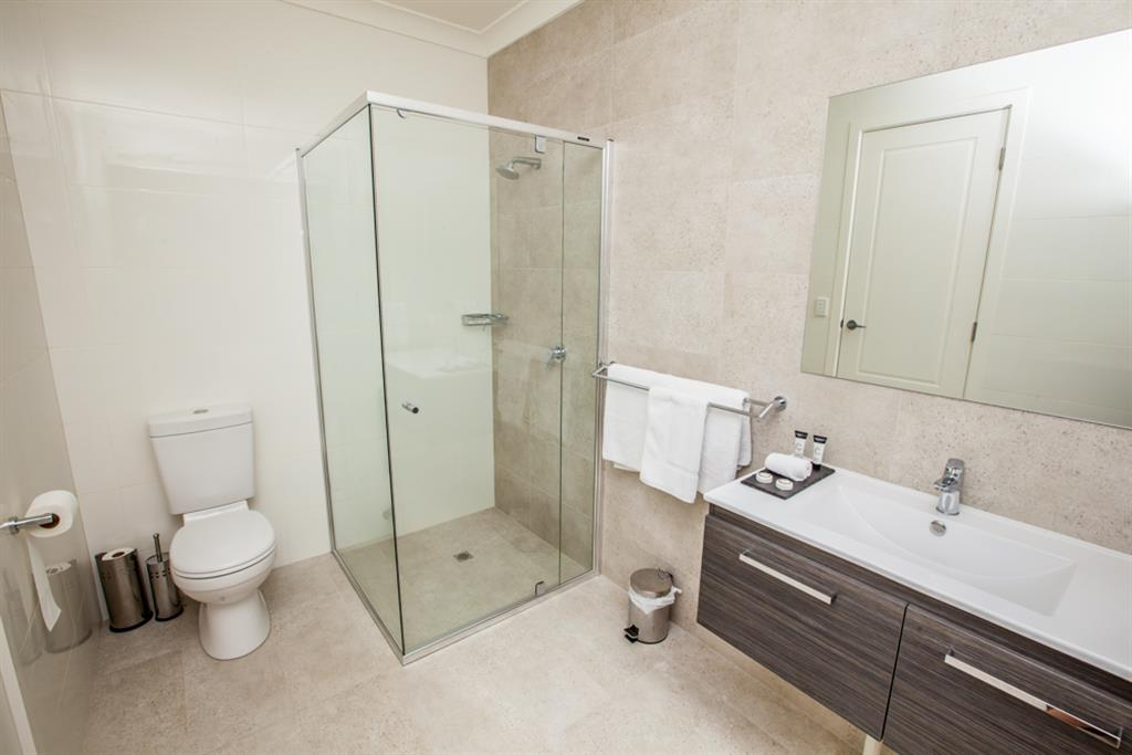 Neagles Retreat Villas - Clare Valley - Ensuite