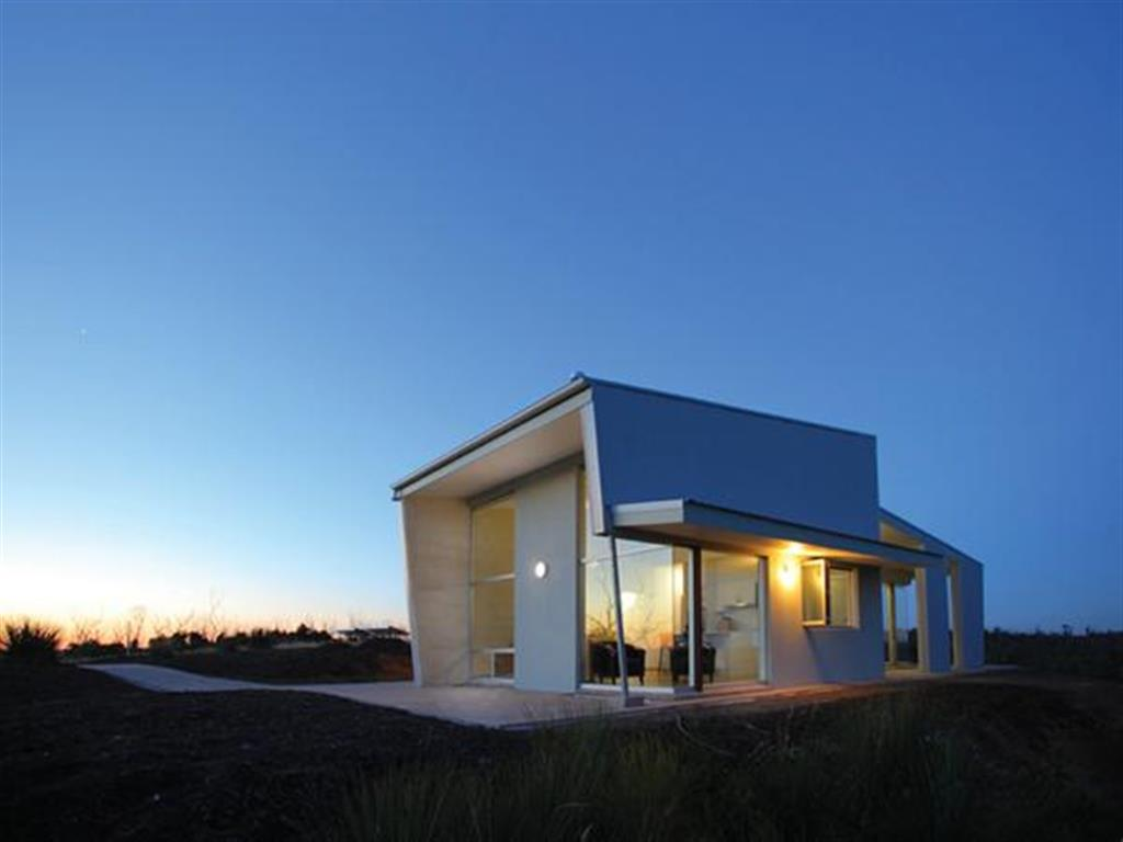 Tanonga Luxury Eco Lodges - Port Lincoln