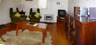 Schoolhouse Cottage 4 persons