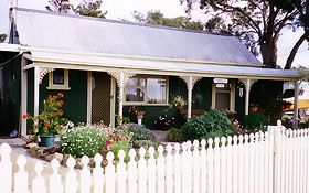 Schoolhouse Cottage