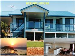 Birubi House (max. 7 persons)