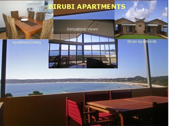 Birubi Holiday Homes