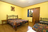 Lodge Ensuite Double/Twin/Family