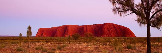 SEIT Uluru Highlights