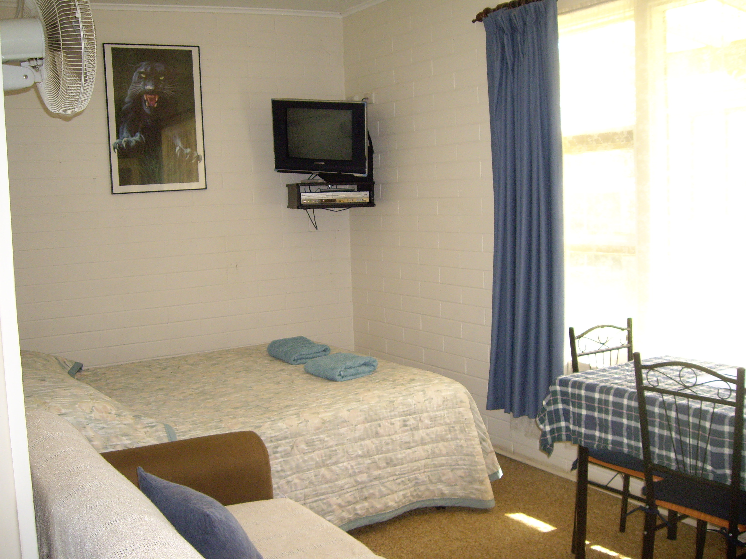 Kangaroo Island Unit - 2 people