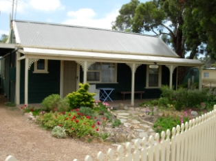 Schoolhouse Cottage 6 persons