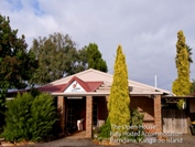The Open House B&B Accommodation at Parndana KI