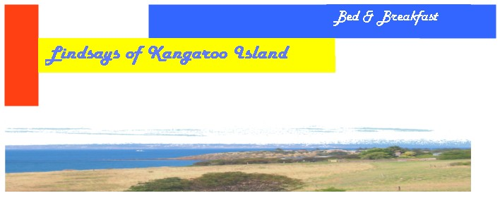 Lindsays of Kangaroo Island
