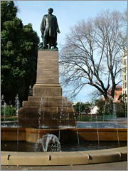 Hobart Historic Walk 9.30am (Sun)