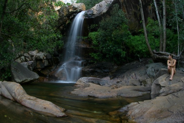 3 Day Litchfield and Kakadu Tour