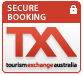 Secure Booking - Tourism Exchange Australia