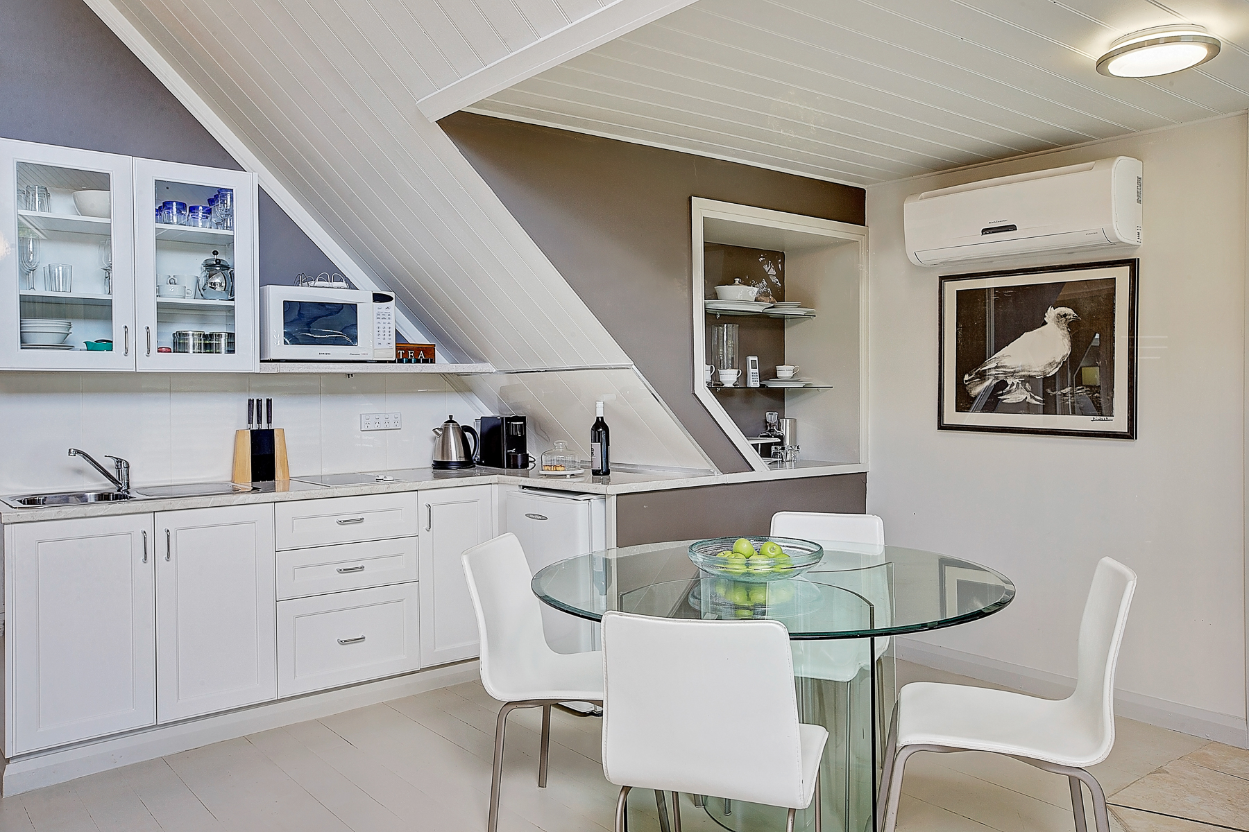 Loft Cottage - Self-Contained