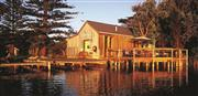 Image of Birks Harbour - Boathouse.
