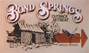 Image of Bond Springs Outback Retreat.
