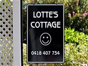 Image of Lotte's Cottage.