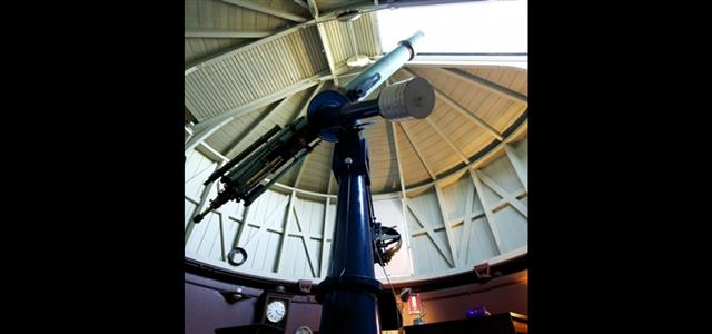 Starry Southern Skies: Telescope 2
