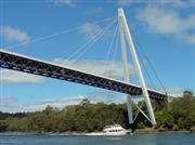Image of Tamar River Cruises.
