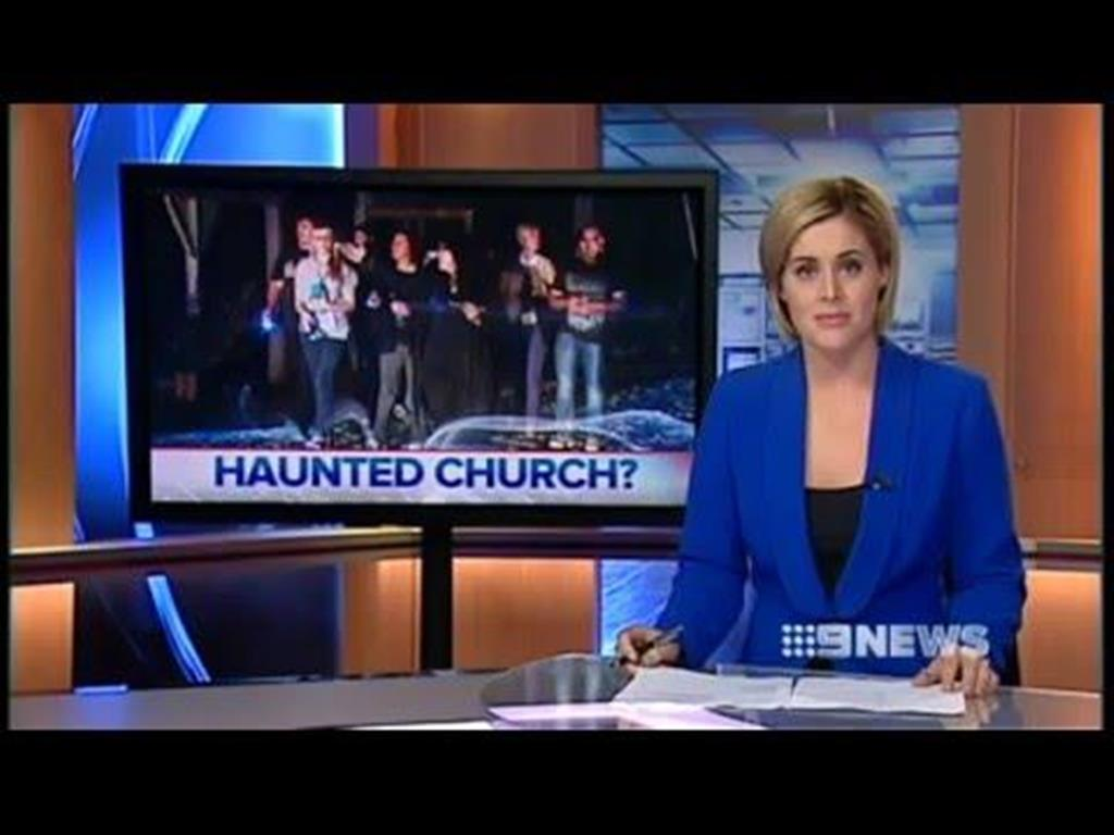 Adelaide's Haunted Horizons - Old Tailem Town Ghost Tour