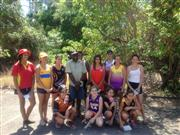 Image of Kakadu Aboriginal Rock Art Tour.