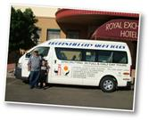 Image of Broken Hill City Sights Tours.