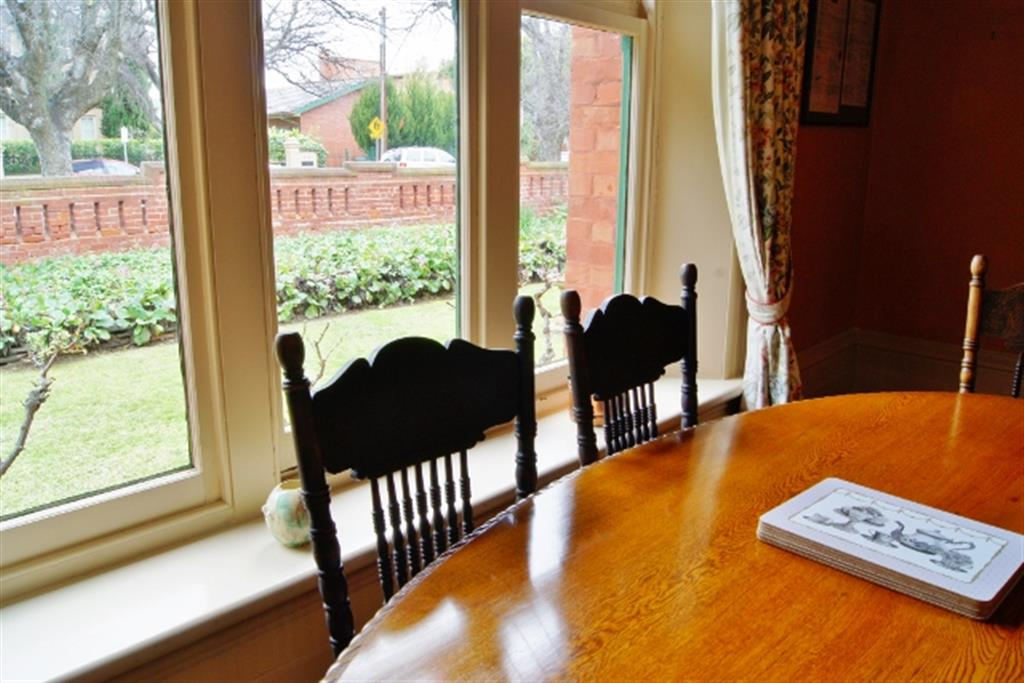 Buxton Manor - North Adelaide - Dining Table