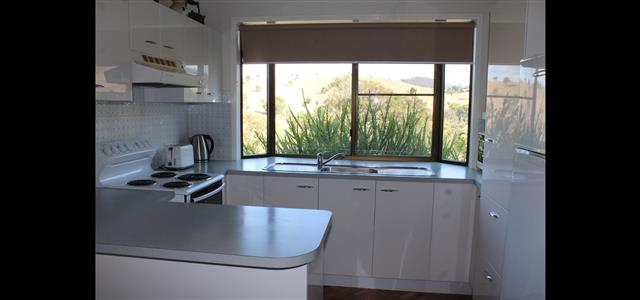 Blue Gum Kitchen