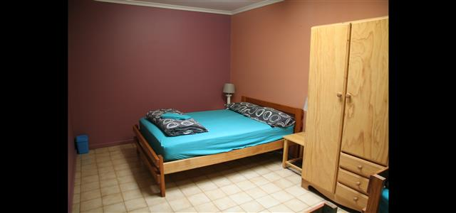 Double Room / Family Room