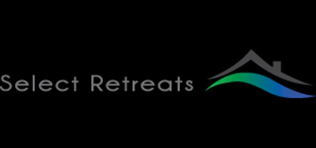 Select Retreats Logo