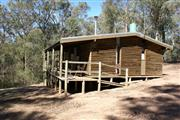 Image of Parkvale Holiday Cabins.