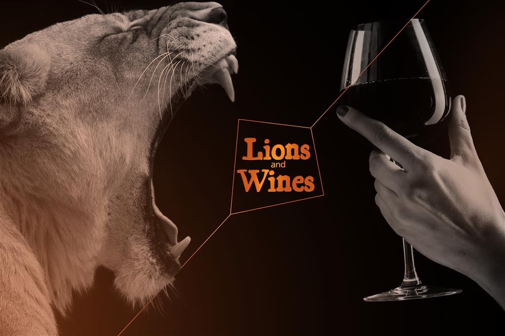 WINTER SPECIAL - Monarto Safari Park & The Lane Vineyard - Lions & Wines