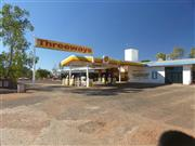 Image of Threeways Roadhouse & Hotel.