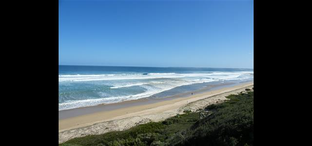 Venus Bay beach