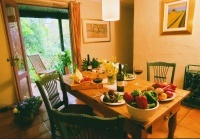 Dennis Cottage Indulgence Package  for 2 couples