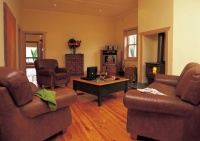 Quince Cottage Indulgence Package for 2 couples
